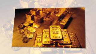 Investing gold - Gold bullion - Investing in gold - How to invest in gold for beginners