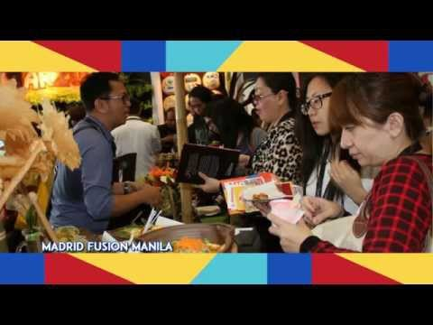 In action: Department of Tourism Region IV - A 2015 Activities