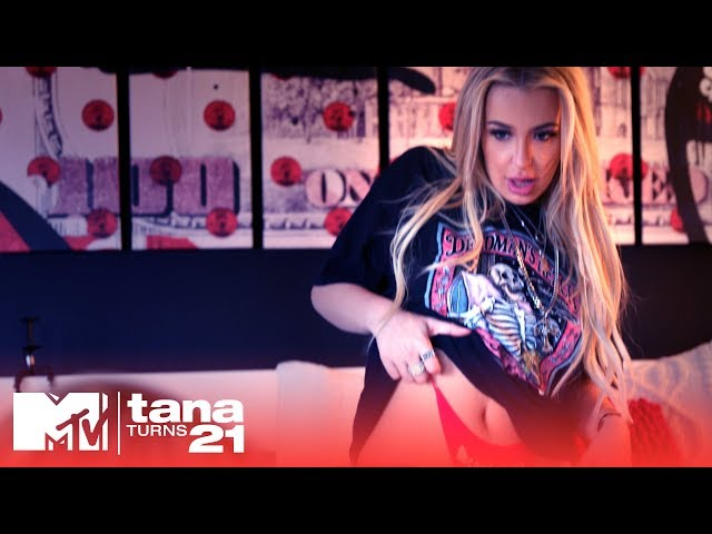 Tana Mongeau Gets Back At Her Cheating Ex | MTV No Filter: Tana Turns 21