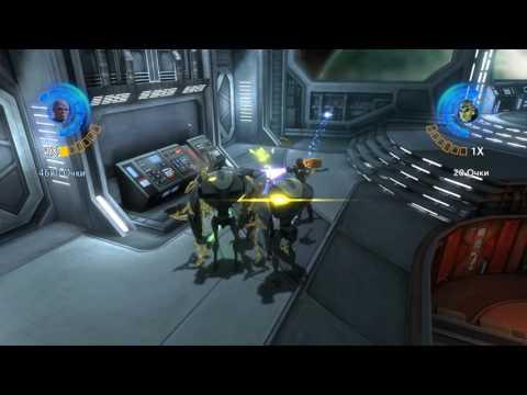CLONE STORMTROOPERS - Star Wars: Galaxy at War Mod Gameplay