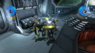 Прохождение игры Звёздные войны война клонов Часть 8