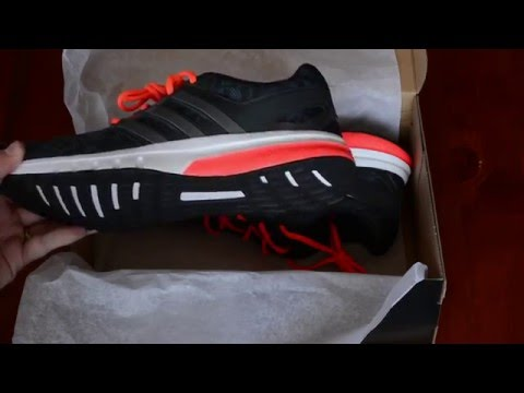 Adidas Galaxy Elite 2 Unboxing and Review