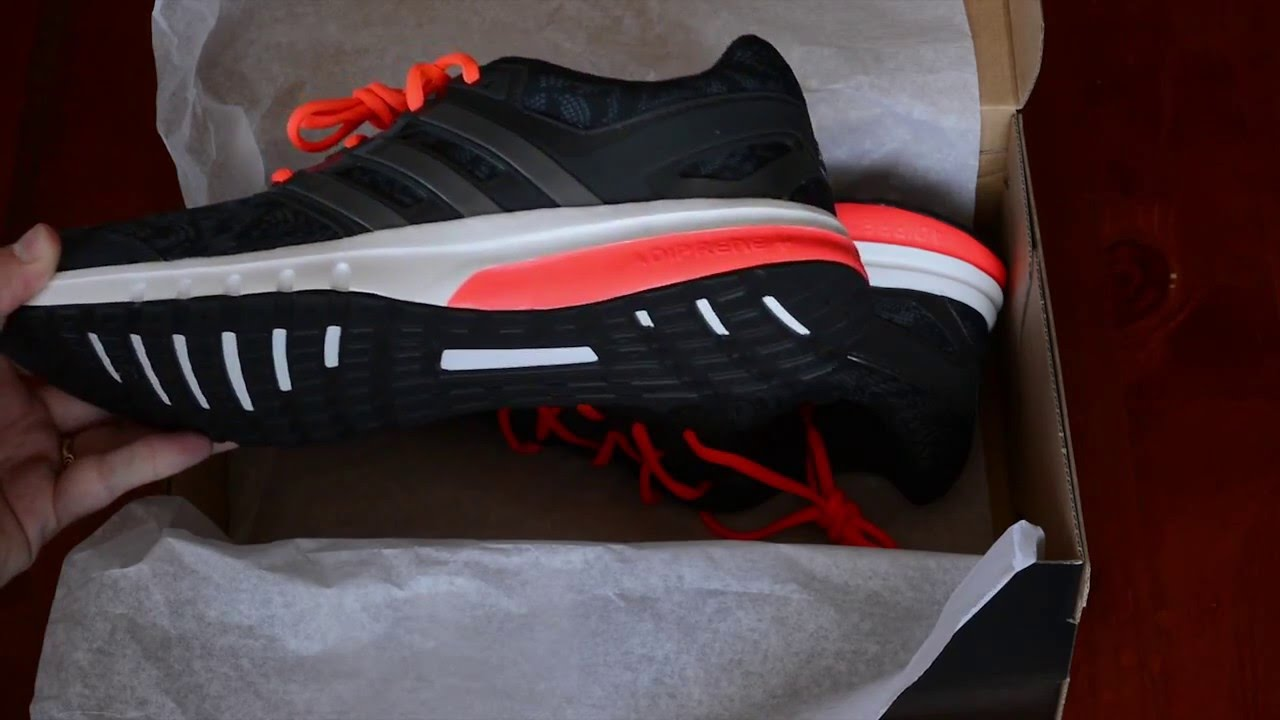 32afda65b8e7ca Adidas Galaxy Elite 2 Unboxing and Review - YouTube