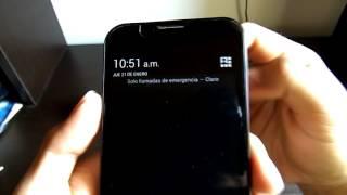 Como quitarle el reporte de extraviado a un celular