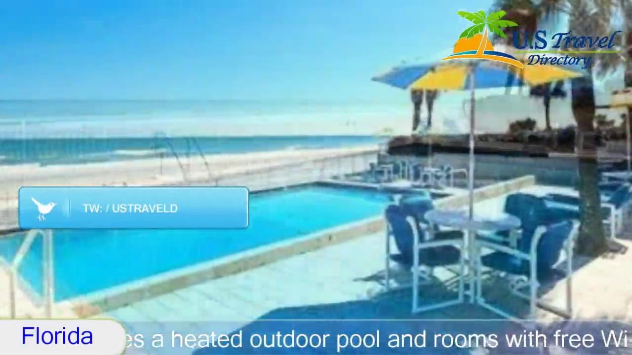 Rodeway Inn Daytona Beach Hotels Florida
