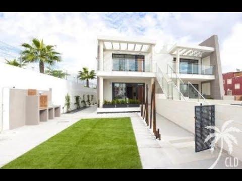 espagne vente maison 2 chambres int r t croissant pour l immobilier en bord de mer investir. Black Bedroom Furniture Sets. Home Design Ideas