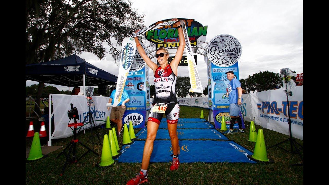 Great Floridian Triathlon - SponsorMyEvent