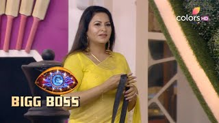 Bigg Boss S14 | बिग बॉस S14 | Sonali Gives Her Blessing To Aly And Jasmin