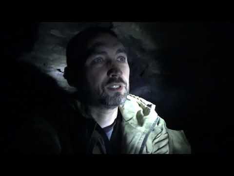 Юрьевская пещера. Штольни ГИПС-1.