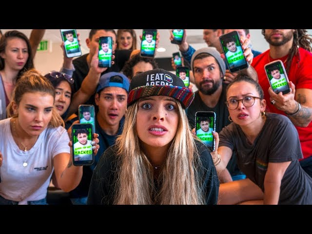 I've Been Hacked! | Lele Pons