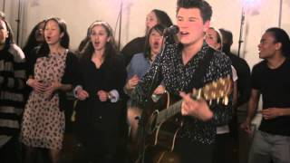 Rixton -- Me And My Broken Heart -- Chorale version