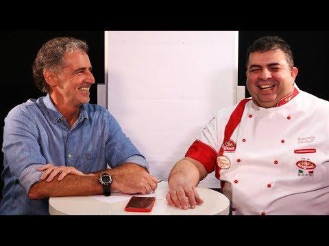 Entrevista   Jaqueson Dichoff, Vituccio Pizzeria