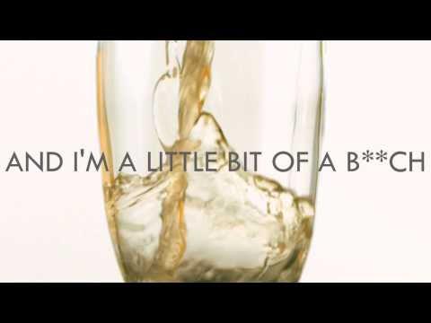 Lady Gaga - Donatella - Lyrics video