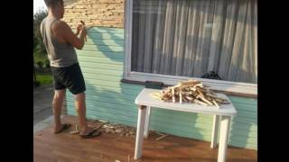 видео Декорирование стен своими руками и подручными средствами (40 фото)