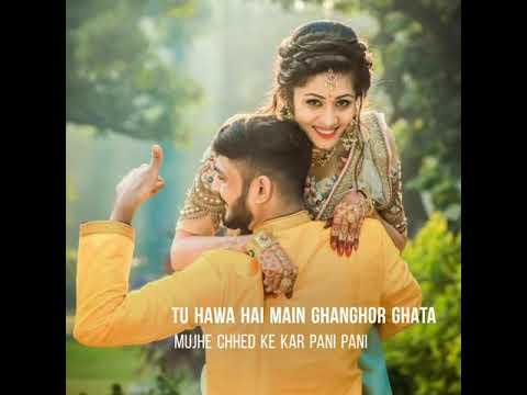 #Mujhe #Ghar #Se #Bhaga #Le #Ja #Ek #Din