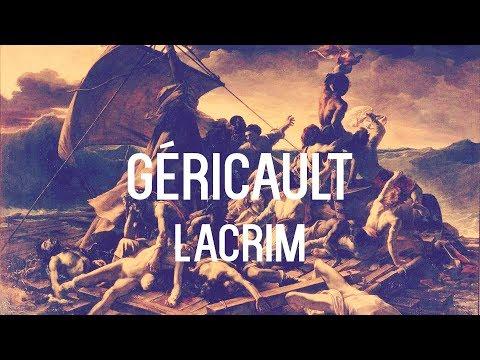Lacrim - Géricault (INSTRUMENTAL) By Naj Prod