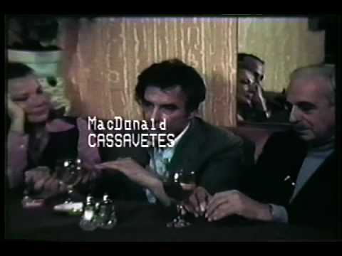 "John Cassavetes - ""Television Sucks!"""