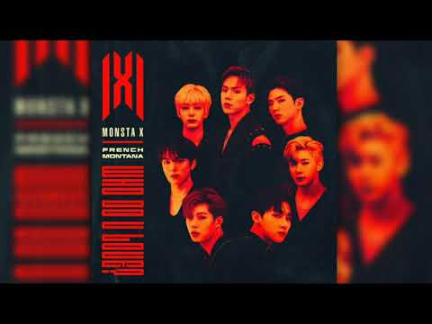 monsta-x,-french-montana---who-do-you-love-(official-instrumental-99%)-+-dl