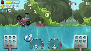 Hill Climb Racing Android Gameplay #69