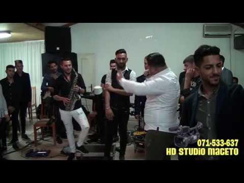 Djevat boss Najdobriot spiker vo Makedonija