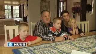 Amira Willighagen - South African TV - 15 January 2014