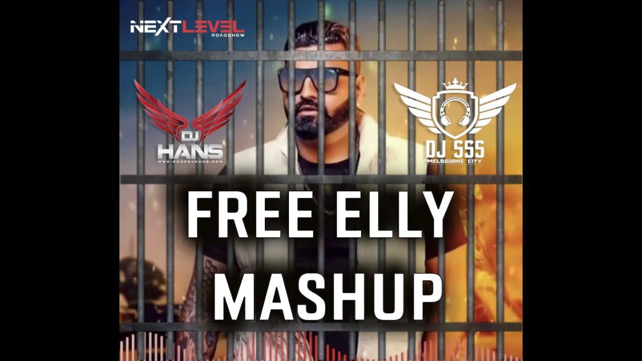 Elly Mangat Song Mashup Dj Hans, Dj Sss | Punjabi Remix Song 2019