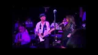Matt Goss & Nicole Scherzinger - Ain