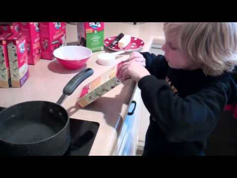 Kitchen Tips for Kids: Teach Your Kids to Cook