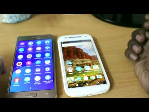 Will Samsung Survive ??? Google Android VS Samsung Tizen Full Comparison With  PROS/CONS