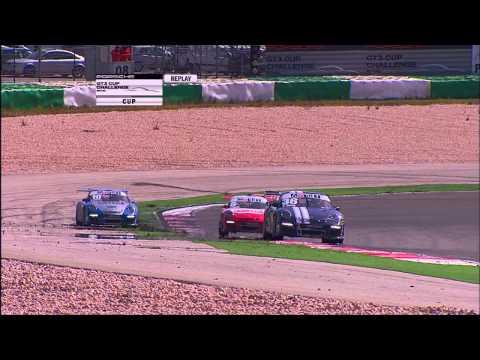 BesT of Supercars _ Porsche GT3 Cup