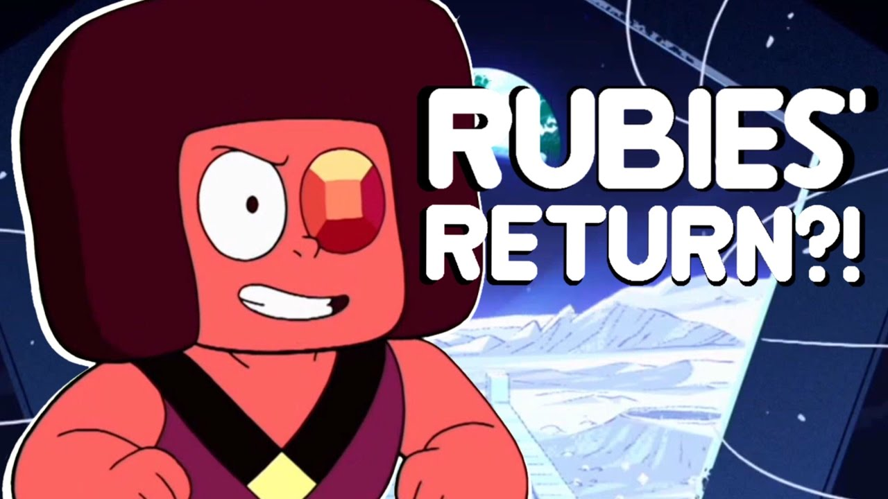 Room For Ruby New Episode Airdate Steven Universe