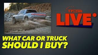Are Electric Trucks Ready For Prime Time? | What Car Or Truck Should I Buy Ep. 61