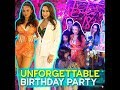 Unforgettable Birthday Party   KAMI   Ina Raymundo's Daughter Erika Marked Her Debut