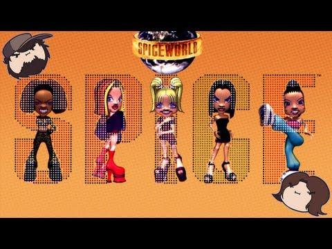 Spice World - Game Grumps