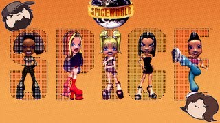 Spice World - Game Grumps