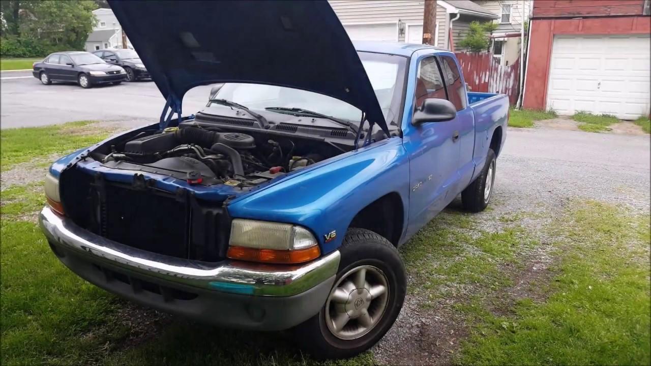 Driver Side Oxygen Sensor Pair Fit 01-02 Dodge Dakota V6-3.9L Upper//After-Cat