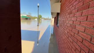 'Catastrophic' Flooding Leaves Homes and Businesses Underwater in Sanford, Michigan