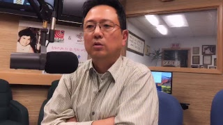 시애틀라디오한국의 실시간 정보데이트  라이브 (유근렬 9월 11일)