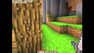 Обучение Minecraft'у от kshlkv №8 (Новый дом ч.3/3)