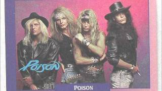 Poison - You've Got Another Thing Comin' [Live Judas Priest Cover 1983]