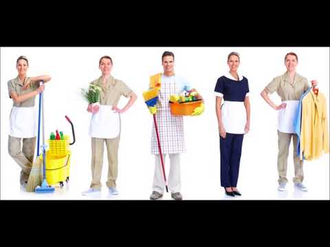 Housekeeping Service Mission Maids Cleaning Service Mission TX RGV Household Services