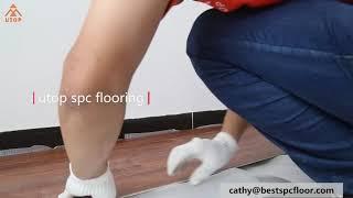 utop spc flooring installation guide