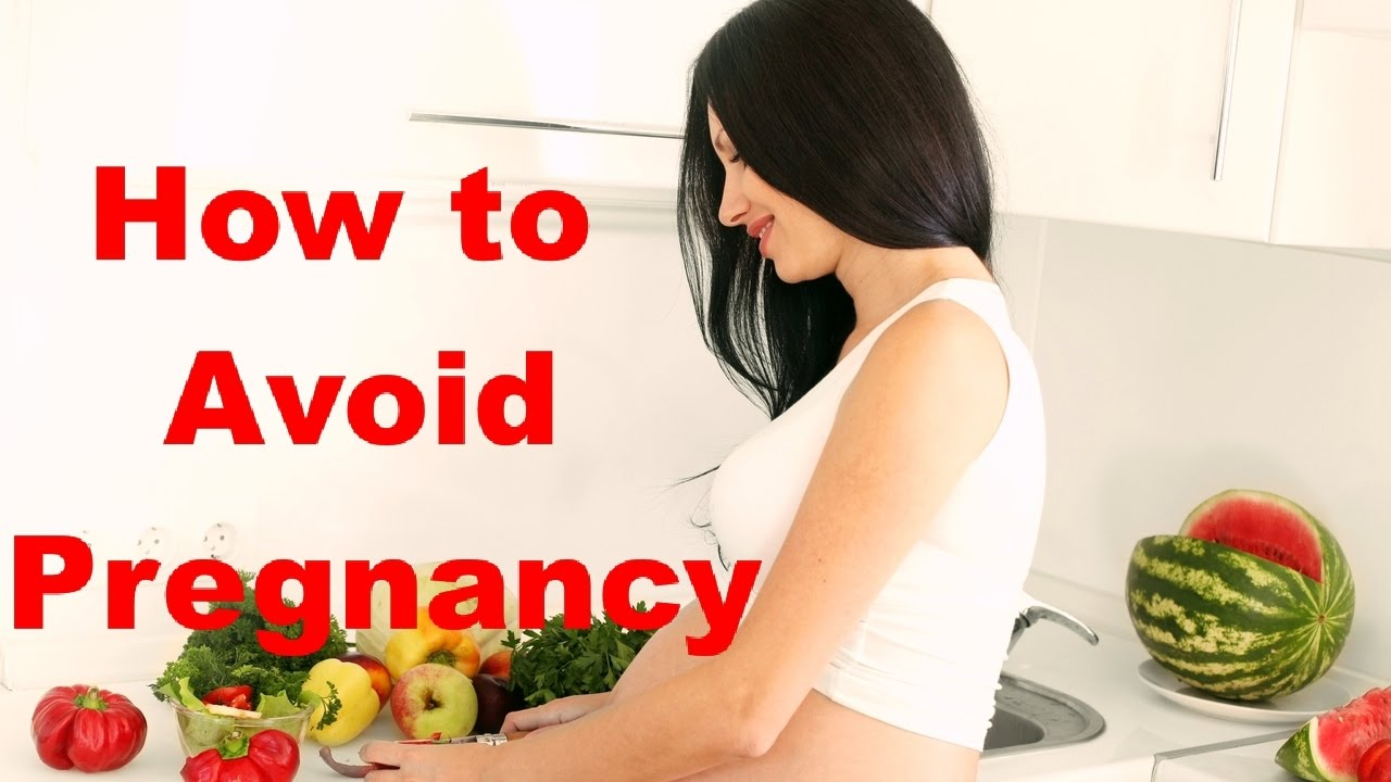 How to Avoid Pregnancy Naturally recommendations