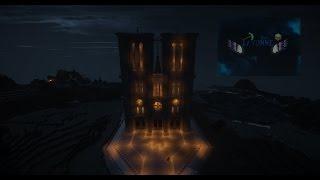 [Minecraft] TUTO Construction d