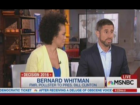 Bernard Whitman on the Danger of Trump's Lies