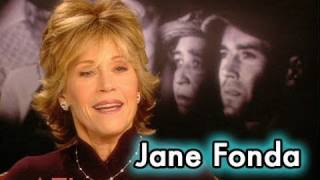 Jane Fonda On Her Character's Most Important Scene In ON GOLDEN POND