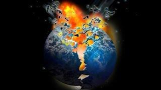 ЧТО БУДЕТ, ЕСЛИ ЗЕМЛЯ ПЕРЕСТАНЕТ ВРАЩАТЬСЯ вокруг своей оси?