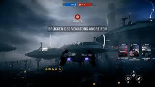 Raumschlacht die nächste! - [004][4K][Multiplayer] - Lets Play Star Wars Battlefront II (2017)