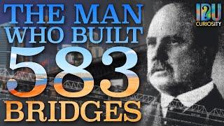 Percy Allan - The Man Who Built 583 Bridges