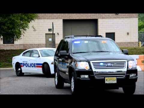 Burlington County Fallen Officers Memorial Service 2014